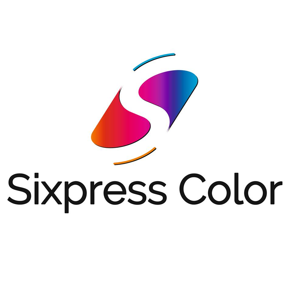 SIXPRESS COLOR
