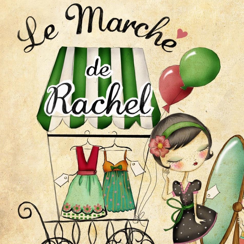 LE MARCHE DE RACHEL