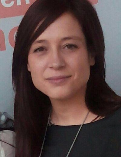 Carmen Maiz