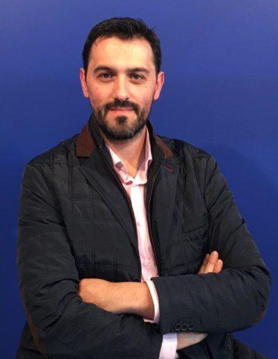 José A. Redondo