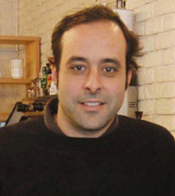 Santi Salgueiro