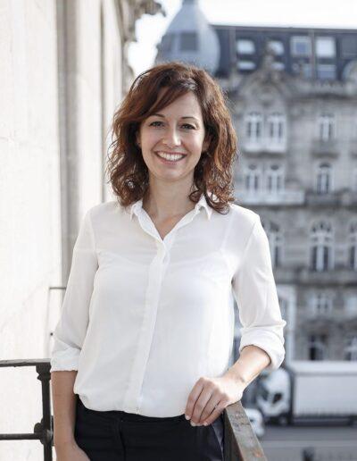 Maria José Areán