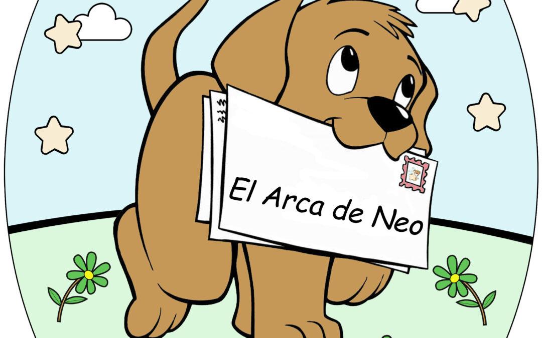 EL ARCA DE NEO